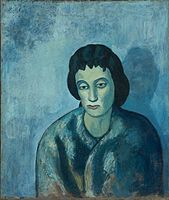 169px-Pablo_Picasso,_1902,_Woman_with_Bangs,_61.3_x_51.4_cm,_The_Baltimore_Museum_of_Art,_Maryland
