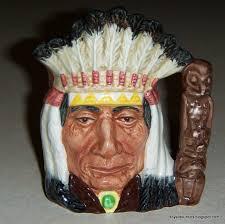 Sitting Bulle