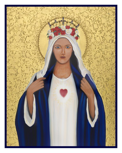 heart-of-mary-queen-of-heaven-sacred-icon-images